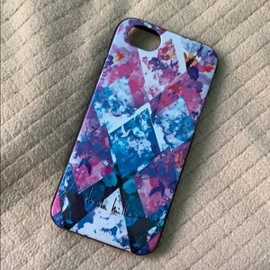 Nicole Miller iPhone case
